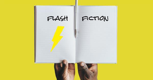 flash fiction course 600